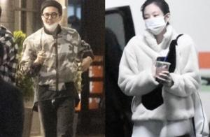 权志龙和Jennie被爆已经恋爱一年是真的吗?