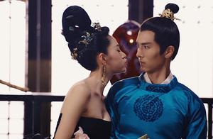 《哲仁王后》:韩国版《太子妃升职记》,女人身男人魂再次上演