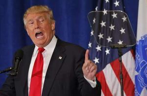 戏剧性反转?11名共和党参议员力挺特朗普,彭斯态度发生转变