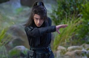 王一博演技被称赞,期待《有翡》