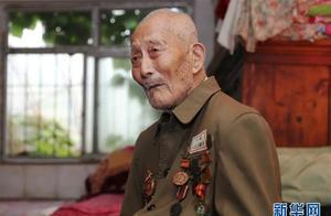 【致敬】一等功臣 英雄本色——96岁志愿军老战士孙景坤深藏功名甘于奉献一生清贫