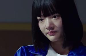 """任敏哭了,面对陈凯歌的《过关》压力,她有了周冬雨的""""相信感"""""""