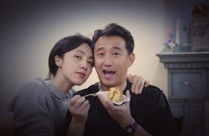 又晒幸福?43岁孙莉晒黄磊为她拍的秋日照,网友:美字已说腻了