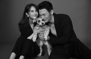 杨丞琳和李荣浩已经5个月没见面了,是因为不够爱吗?