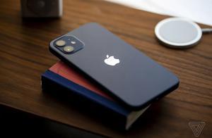 iPhone 12 续航测试,5G 尿崩