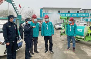减少外出!北京明天有大风+沙尘暴,东城区第一时间启动应急预案