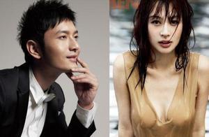 浪姐2开录,黄晓明李菲儿同台关系亲密,网友:Baby坐不住了
