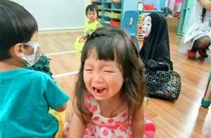 幼儿园小朋友过万圣节,宝妈用心给娃打扮,网友:是个狠人,赢了