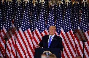 胡锡进:特朗普、拜登双双宣布胜利,一场选后激烈斗争正拉开帷幕