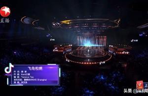 东方卫视跨年演唱会歌曲被指侵权,原唱以及版权方发文维权