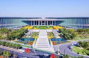 联播+丨三点倡议、四项举措,习主席进博会上展示中国开放新气象