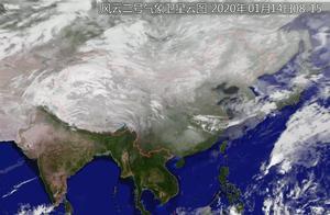 水产养殖户注意!2020年大范围雨雪来袭!覆盖全国大部分地区