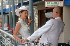 徐帆直言夫妻是合法的仇人,承认有时候对冯小刚恨的不行