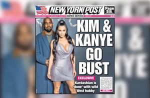 金·卡戴珊和侃爷正离婚,女星聘请知名律师,3.9亿豪宅成焦点
