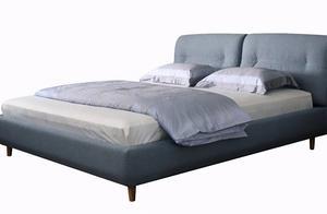 """V6家居软床测评:圆润""""手包""""造型创意加分,营造柔和睡眠空间"""