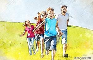 快乐教育和严厉教育哪个好?父母应该站在孩子的立场,为孩子着想