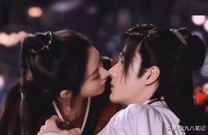 """王一博被吻,一个细节让""""女友粉""""尖叫"""