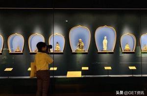 """梵蒂冈博物馆馆藏中国文物""""进宫啦"""""""