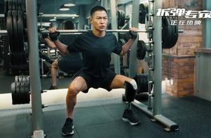 《拆弹专家2》刘德华截肢半条腿怎么拍?拍摄花絮曝光