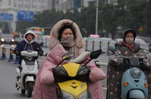 """今冬最强寒潮""""冻透""""中东部 将迎来最广范围降雪"""