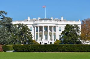 眼看就要离开白宫,特朗普心态崩了开始diss美国:像个第三世界国家