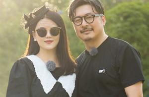 王岳伦被曝退出关联公司后,李湘炫富式回应,引网友群嘲