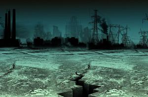 科学家确定地球上不可避免的灾难期限