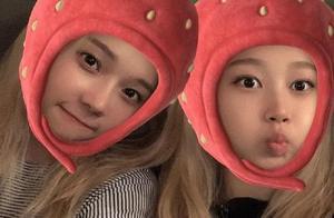 SM新女团成员新出的自拍,网友:没有浓妆艳抹的妹妹们更漂亮了