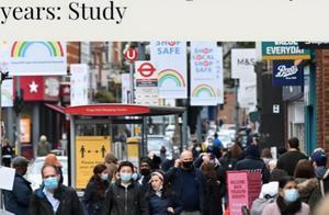感染新冠肺炎,或使大脑老化10年?英国公布研究成果,网友炸锅