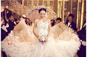 盘点令人哭笑不得的婚礼现场,新郎新娘可能是来搞笑的……