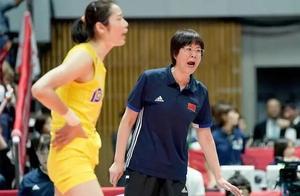朱婷、中国女排、郎平听到一个不好消息!东京奥运会公布退票流程
