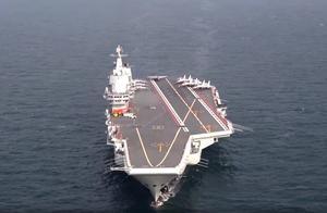 解读山东舰最新消息:已完成各项训练、试验任务,意味着什么?