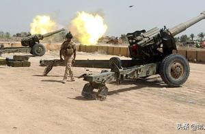巴铁陆军司令亲赴前线坐镇,大批重炮向对面开火,多处哨所被摧毁