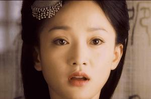 """周迅在《采薇》中把 她  """"求而不得""""  爱情,唱得撕心裂肺!"""
