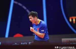 总决赛:樊振东、马龙、陈梦、王曼昱晋级周日决赛!