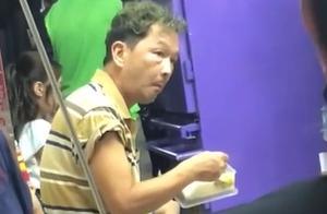金牌配角廖启智近况曝光!65岁蹲路边吃盒饭,为患病妻儿拼命赚钱
