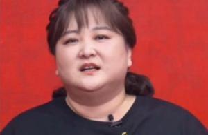 贾玲要减肥了!自嘲到了无法直视的地步,直播称是因为压力大变胖