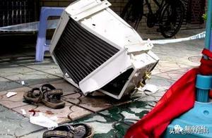 空调外机安装规范出台,安全是否有保障?