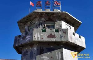 边关有我!海拔4900米,昆木加哨所官兵用青春守护祖国