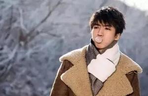 三小只王俊凯出演《大宅门》这也是他的毕业大作