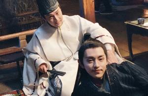《晴雅集》票房破3亿,赵又廷表示挽救了邓伦,被调侃效仿王大陆