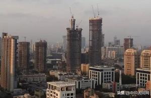 撑不住了,印度或放开房地产外国投资比例