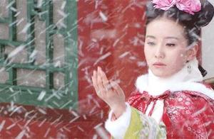 刘诗诗和倪妮的流金岁月,真闺蜜,不撕逼