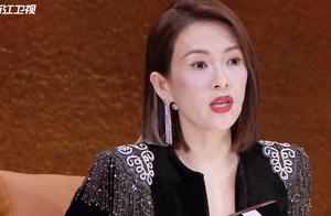 章子怡嘲讽歌手不该跨界当演员,郝蕾现场回怼:有能力就可以