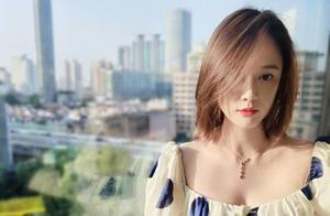 陈乔恩手机号码遭泄露,被问是不是她本人,称很害怕要不要换号