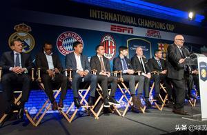 每队每年9亿欧元,欧超联赛欲砸钱与各国联赛斗法