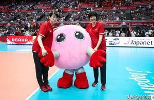 中国女排以世界第一开启2021,东京奥运力争卫冕,谁接班郎平