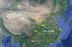 西藏、新疆等地不包邮,不是因为大和远,是因为天然的地理环境