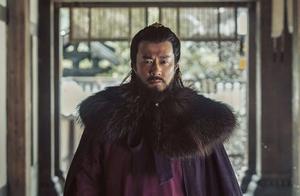 《燕云台》:太平王的铁汉柔情让人动容,却逃不开结局的凄凉