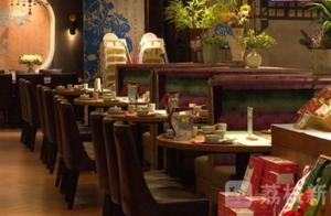 """南京多家餐厅点餐方式""""一刀切""""只能"""